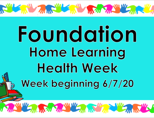Foundation Health Week