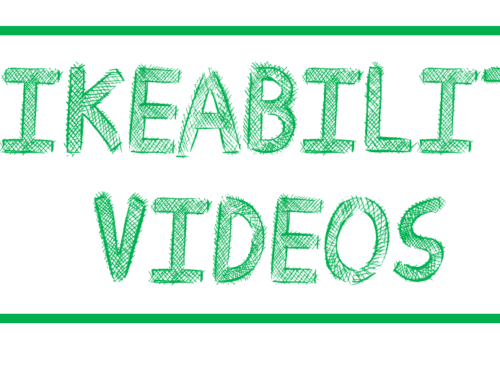 Bikeability Videos – Please Watch