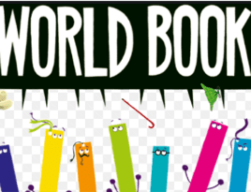 Y2 Home Learning: World Book Day! Thursday 4th March