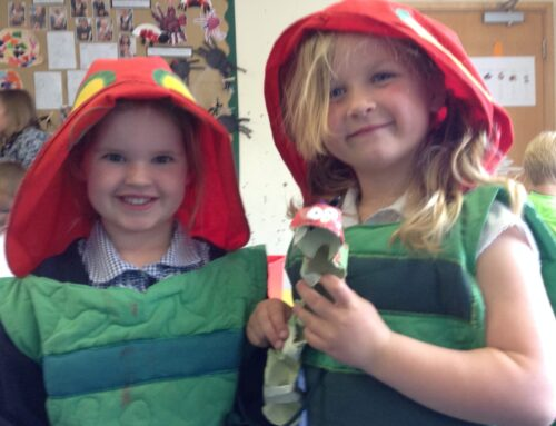 The Very Hungry Caterpillar Foundation